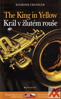 Král ve žlutém rouše / The King in yellow