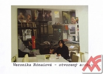 Veronika Rónaiová - otvorený archív...