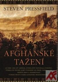 Afghánské tažení