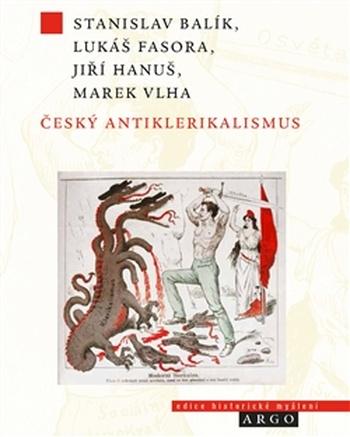 Český antiklerikalismus