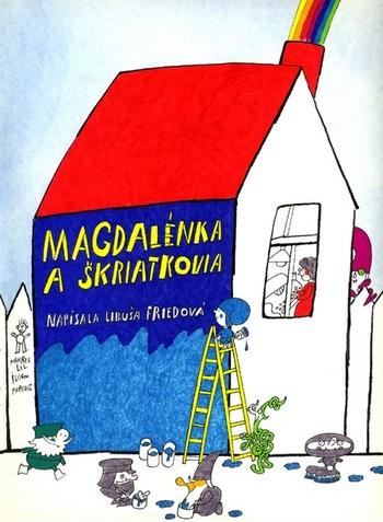 Magdalénka a škriatkovia