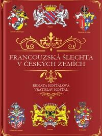 Francouzská šlechta v Českých zemích