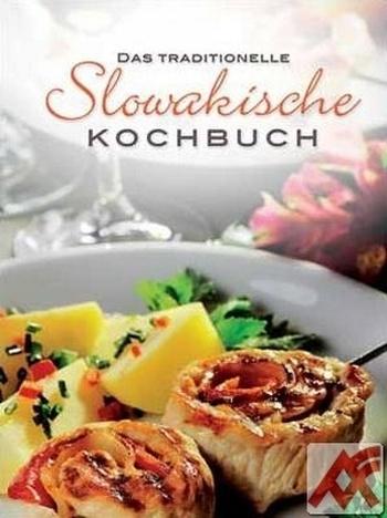 Das traditionelle slowakische Kochbüch