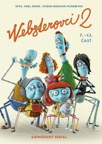 Websterovci 2 - DVD