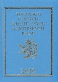 Almanach českých šlechtických a rytířských rodů 2020