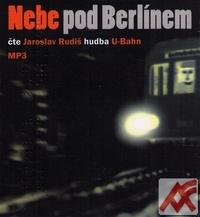 Nebe pod Berlínem - MP3 (audiokniha)
