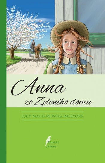Anna zo Zeleného domu (SPN)