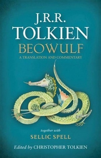 Beowulf. A Translation and Commentary, together with Sellic Spell