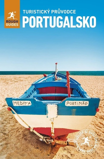Portugalsko - Rough Guides