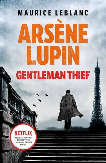 Arséne Lupin. Gentleman-Thief