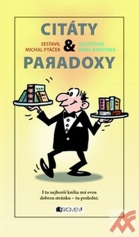 Citáty & paradoxy