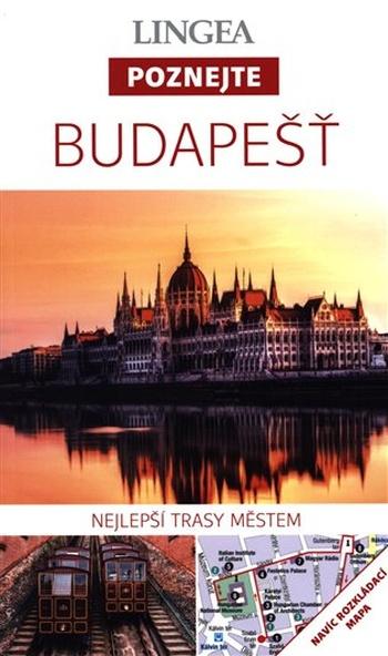 Budapešť - Poznejte