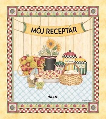 Môj receptár