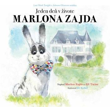Jeden deň vživote Marlona Zajda
