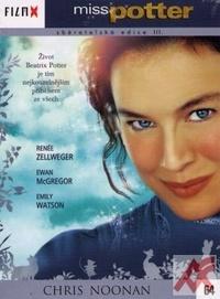 Miss Potter - DVD (Film X III.)