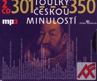 Toulky českou minulostí 301-350 - MP3 (audiokniha)