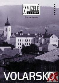 Volarsko - Zmizelé Čechy
