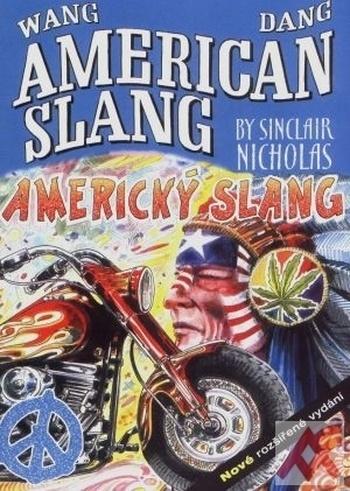 American Slang - Americký slang