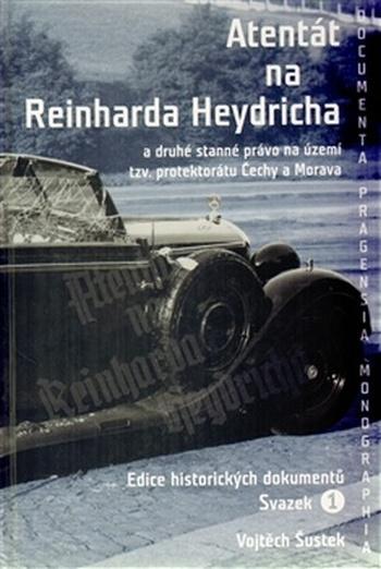 Atentát na Reinharda Heydricha sv. 1