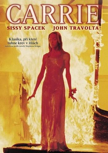 Carrie - DVD