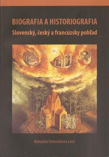 Biografia a historiografia