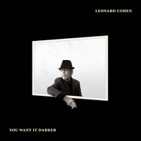 You Want It Darker - LP