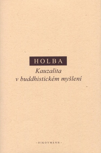 Kauzalita v buddhistickém myšlení