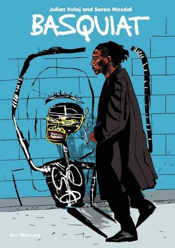 Art Masters: Basquiat