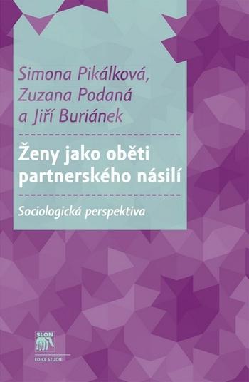 Ženy jako oběti partnerského násilí