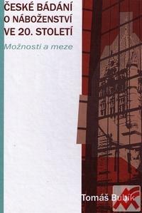 České bádání o náboženství ve 20. století