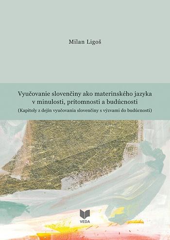 Vyučovanie slovenčiny ako materinského jazyka