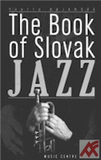 Book of Slovak Jazz
