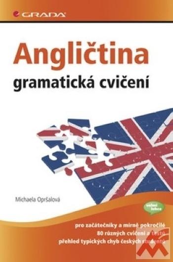 Angličtina. Gramatická cvičení