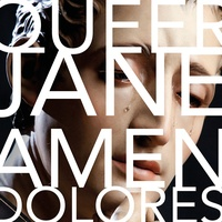 Amen Dolores - CD
