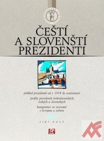 Čeští a slovenští prezidenti