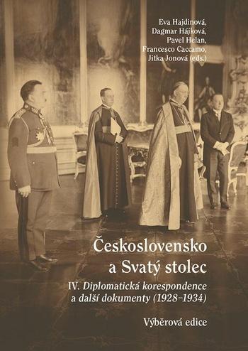 Československo a Svatý stolec IV.