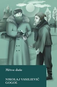 Mŕtve duše (nové vydanie)