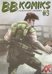BB Komiks 3 - komiksový zborník