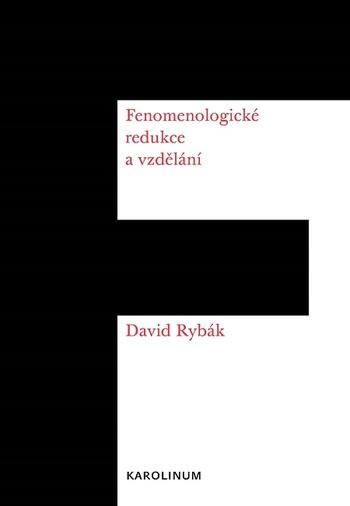 Fenomenologické redukce a vzdělání