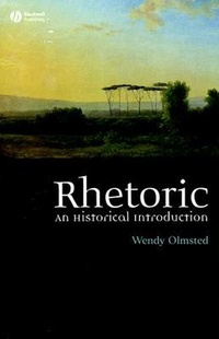 Literary Theory. An Historical Introduction