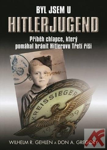 Byl jsem u Hitlerjugend