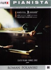 Pianista - DVD (Film X III.)