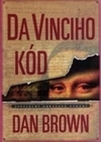 Da Vinciho kód - ilustrované vydanie