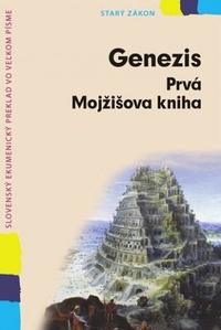 Genezis, Prvá Mojžišova kniha