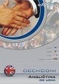 Obchodná angličtina do ucha - 3 x CD