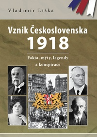 Vznik Československa 1918