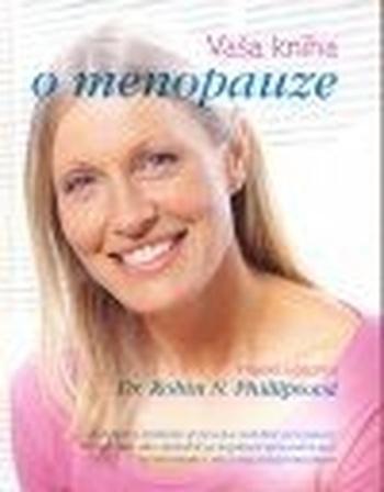 Vaša kniha o menopauze