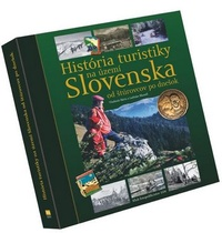 História turistiky na území Slovenska