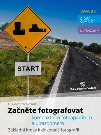 Začněte fotografovat kompaktním fotoaparátem a ultrazoomem