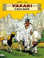 Yakari 2 - Yakari a Biely bizón